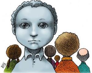 Trastorno del desarrollo o una forma distinta de ver el mundo