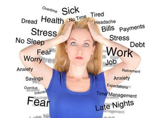 El Estrés. Un asesino que llevamos por dentro