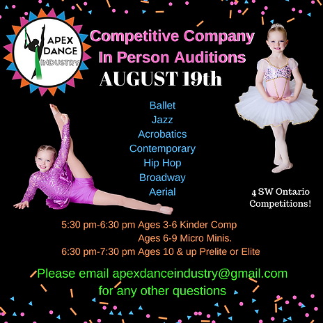 Competitive Company Online Auditions-2.p