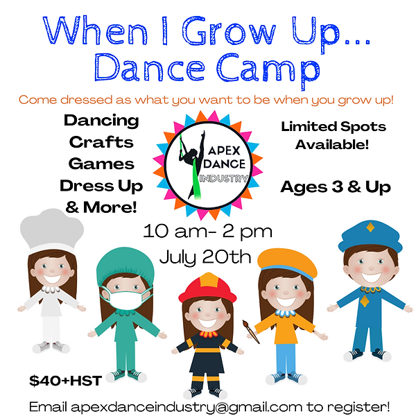 When I Grow Up Dance Camp.png