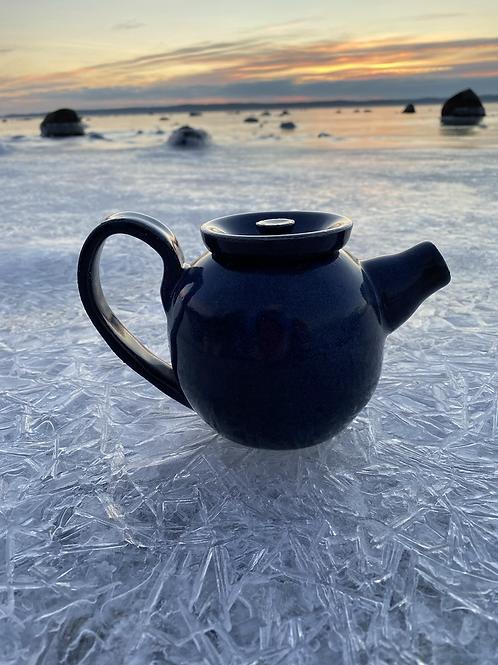 Tekande - Midnatsblå