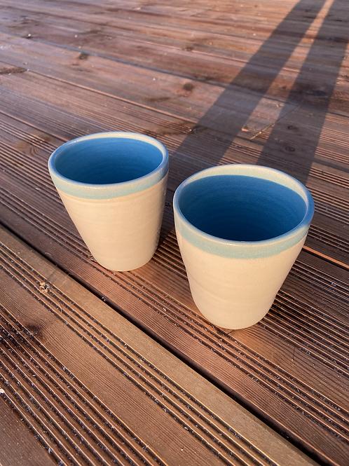 Kopper i porcelænsler