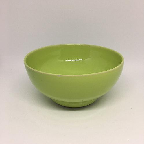 Skål - limegrøn