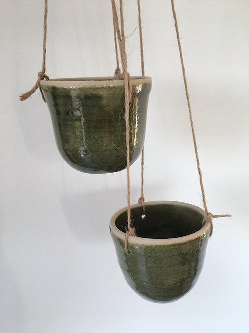 Hænge urtepotter
