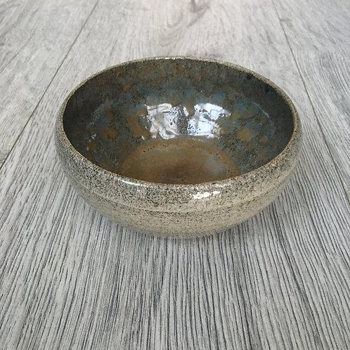 Rustik skål