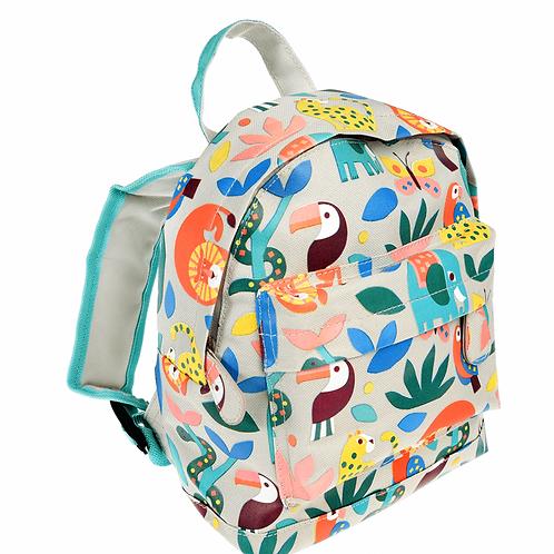 Wild Wonders Mini Backpack