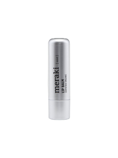 Organic Lip Balm - Mint