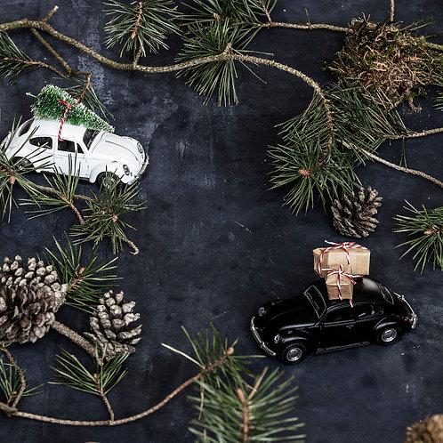 Christmas Car - Large