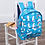 Thumbnail: Magical Unicorn Mini Backpack