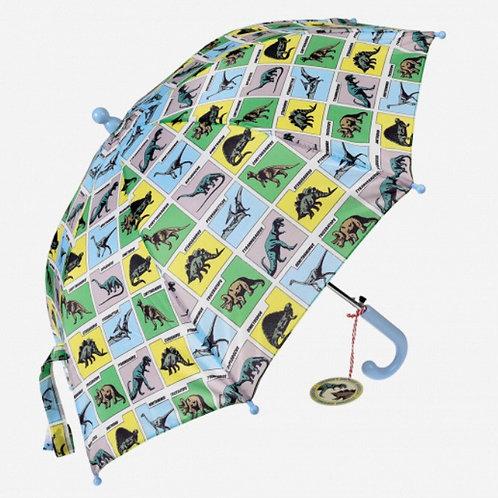 Prehistoric Dinosaur Umbrella