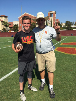 USC Specialist Camp, 17