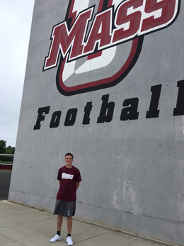 UMass Camp Specialist Camp, 6/17