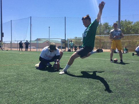 Chris Sailer Vegas 30, 5/17