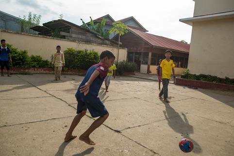 Felm - Kambodza