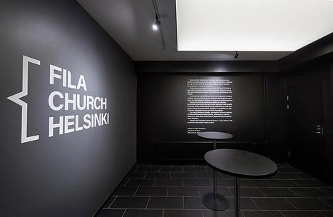 Fila Church Helsinki