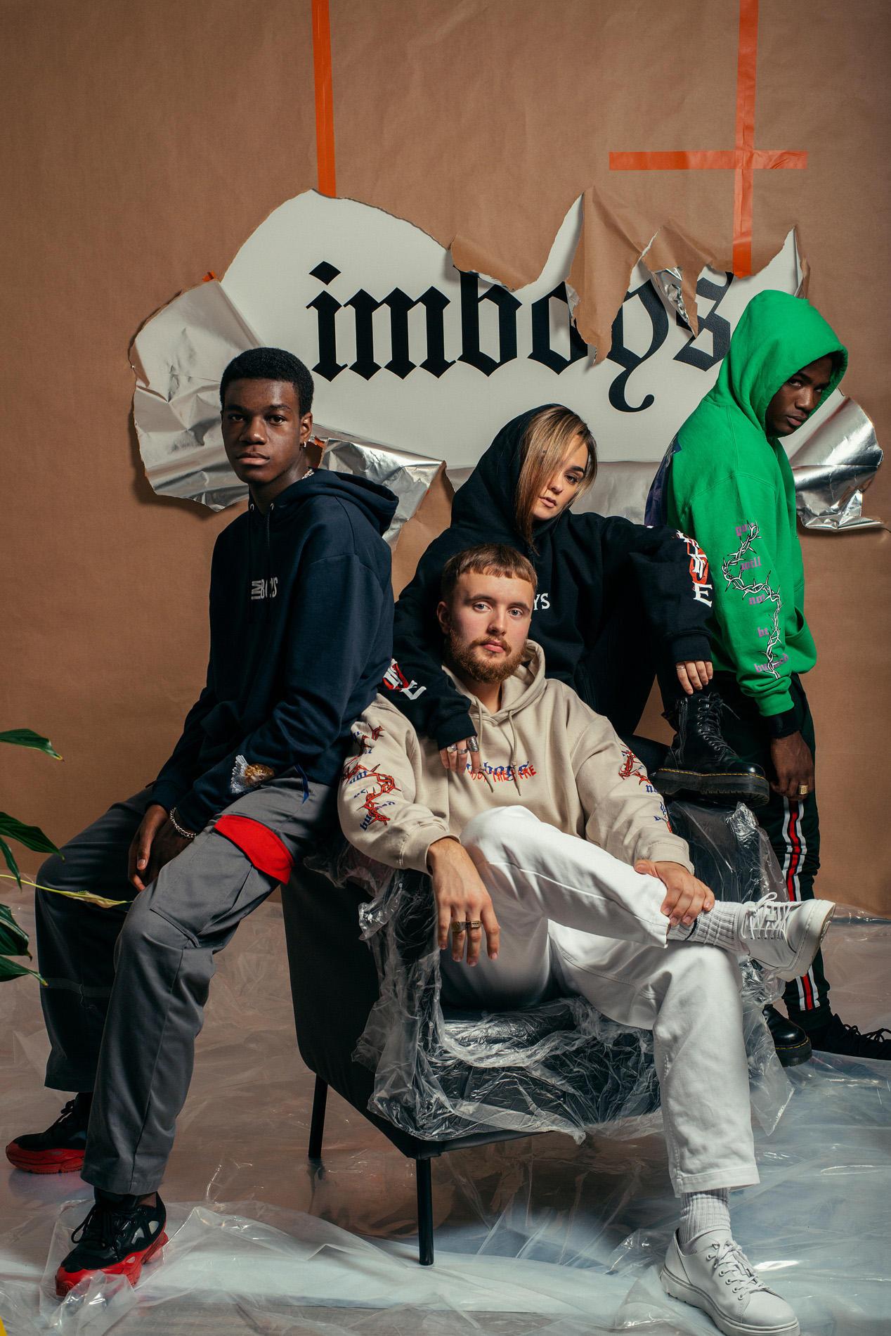 Imboys