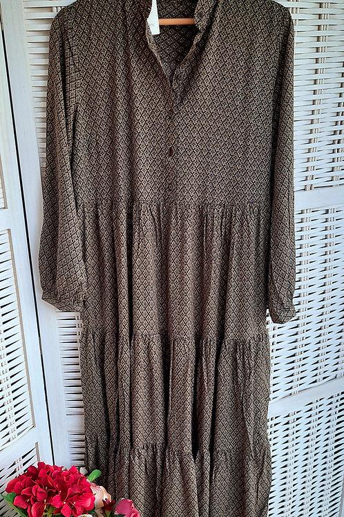 Longue robe Chloe