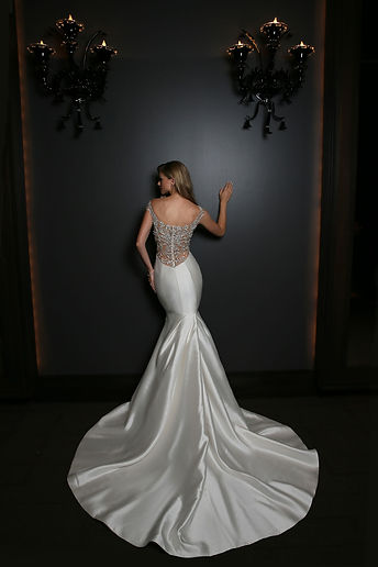 Wedding Gown Couture Designers