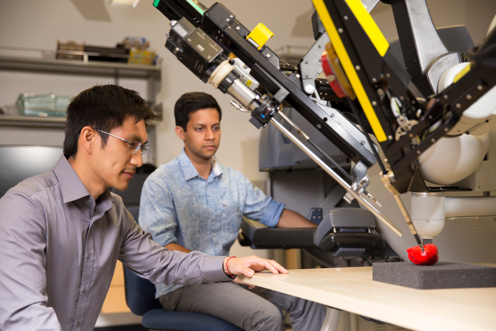 People | UCSD Advanced Robotics and Controls Lab