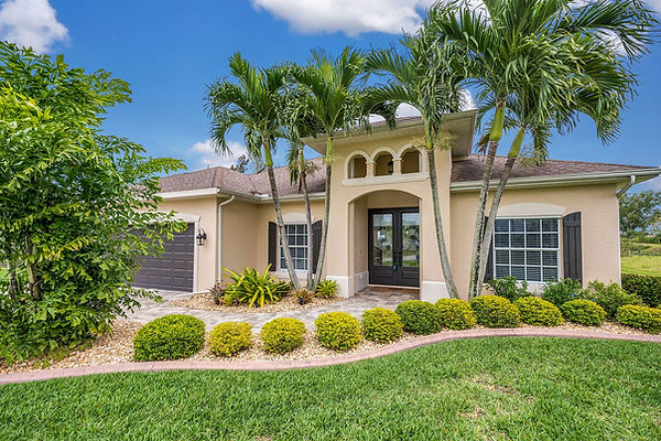 House for sale in Cape Coral, Florida
