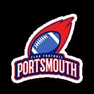 Portsmouth Flag Football Logo2.png
