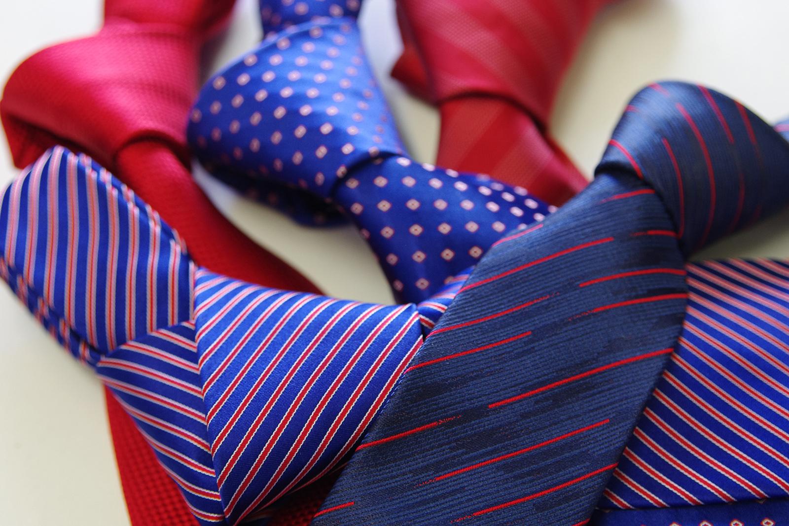 CI - Krawatten