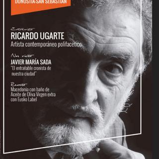 Ricardo Ugarte