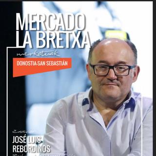 Jose Luis Rebordinos