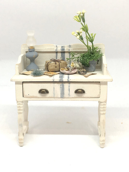 Country style hand painted furniture
