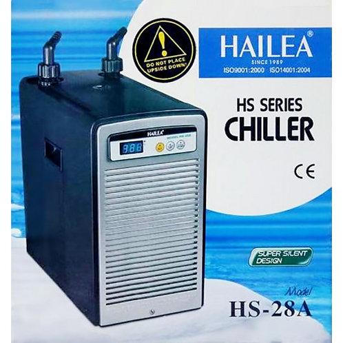 Hailea HS-28A Titanium Water Chiller