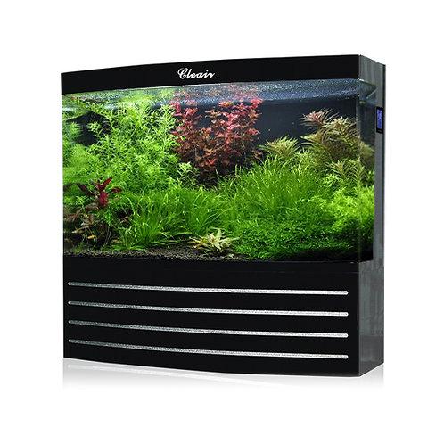 Cleair 1200L acrylic aquarium Set