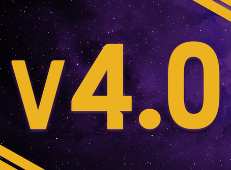 New App Update! v4.0.0