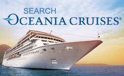 Oceania Luxury Cruise Vacations