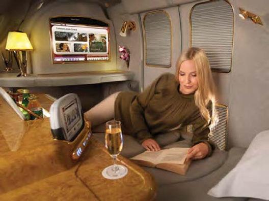 International First Class Air Specialsts