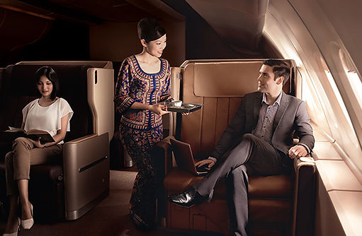 Disconted First Class Air Experts