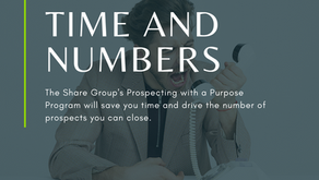 Prospecting with a Purpose
