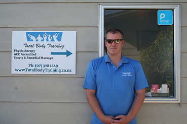 taupo physio, andrew clark taupo, physiotherapy taupo , physio taupo, acc physio taupo