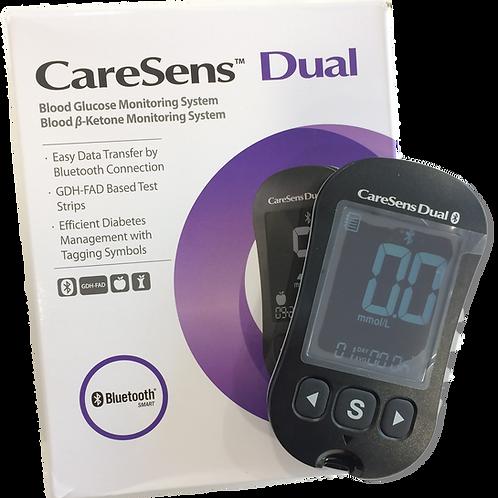 CareSens Dual Blood Glucose & Ketone Meter