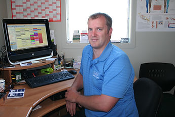 andrew clark taupo, physiotherapy taupo, total body training