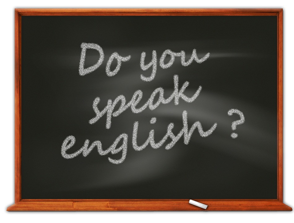 IELTS - Do you speak English?