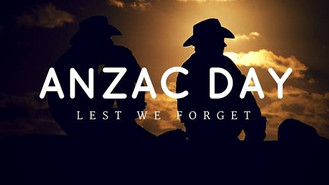 Events - วัน ANZAC Day - an explanation for Thais and Internationals