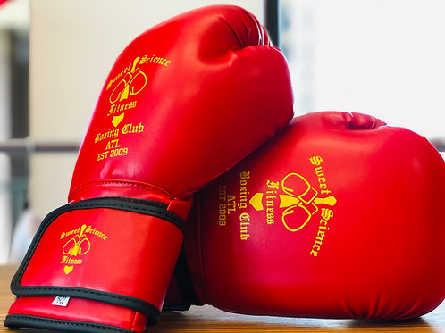 Sweet Science Boxing Gloves