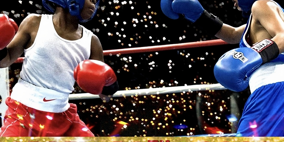 Sweet Science Boxing Club Presents the Atlanta Showcase