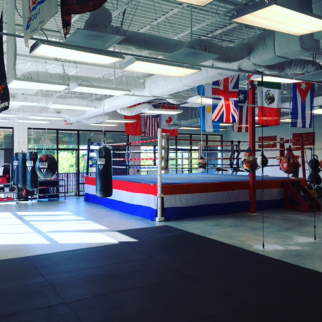 Sweet Science Fitness Boxing Center | Personal Training & Classes