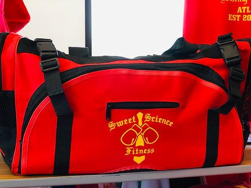 Sweet Science Boxing Team Bag