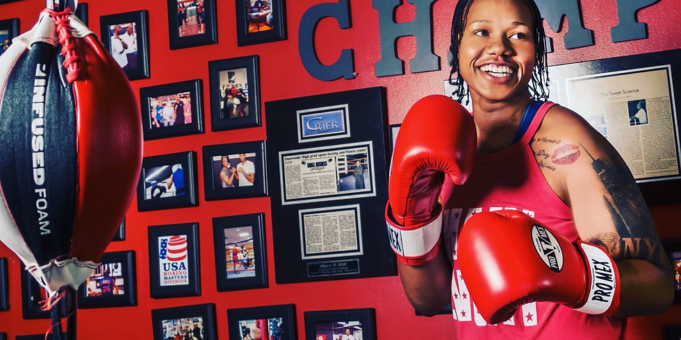 Sweet Science Boxing Holiday Offer! 3 months for only $50 per month!