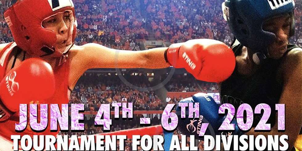 The 3rd Annual Atlanta Classic, Females Only Amateur Boxing Event, Hosted by Sweet Science Boxing Club, Atlanta GA