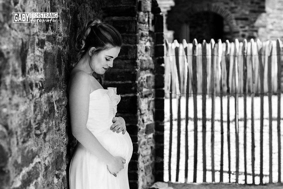 Villers le Ville Belgie Gaby Ermstrang Bruidsfotografie