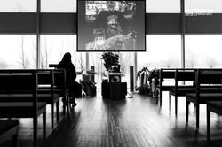 Gaby Ermstrang Afscheidsfotografie
