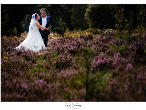 Huub & Martine | 'liefde en trouwen in 's Hertogenbosch'